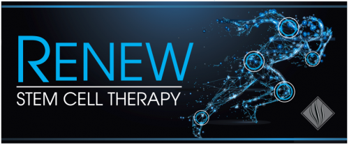 Renew Stem Cell Therapy | Sweetgrass Health & Wellness